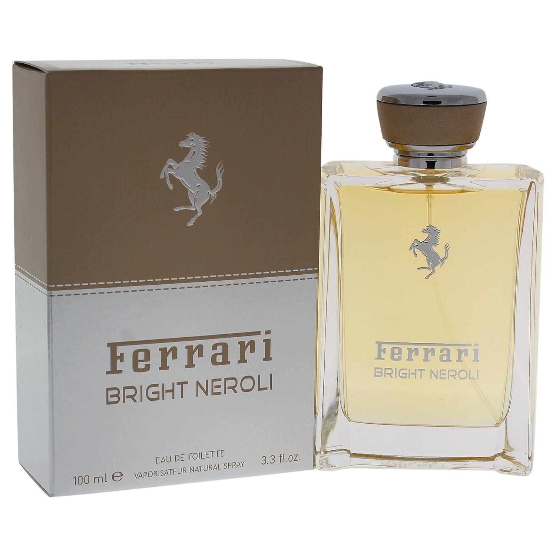 Ferrari Bright Neroli Eau De Toilette 100 Ml Amazon De Beauty
