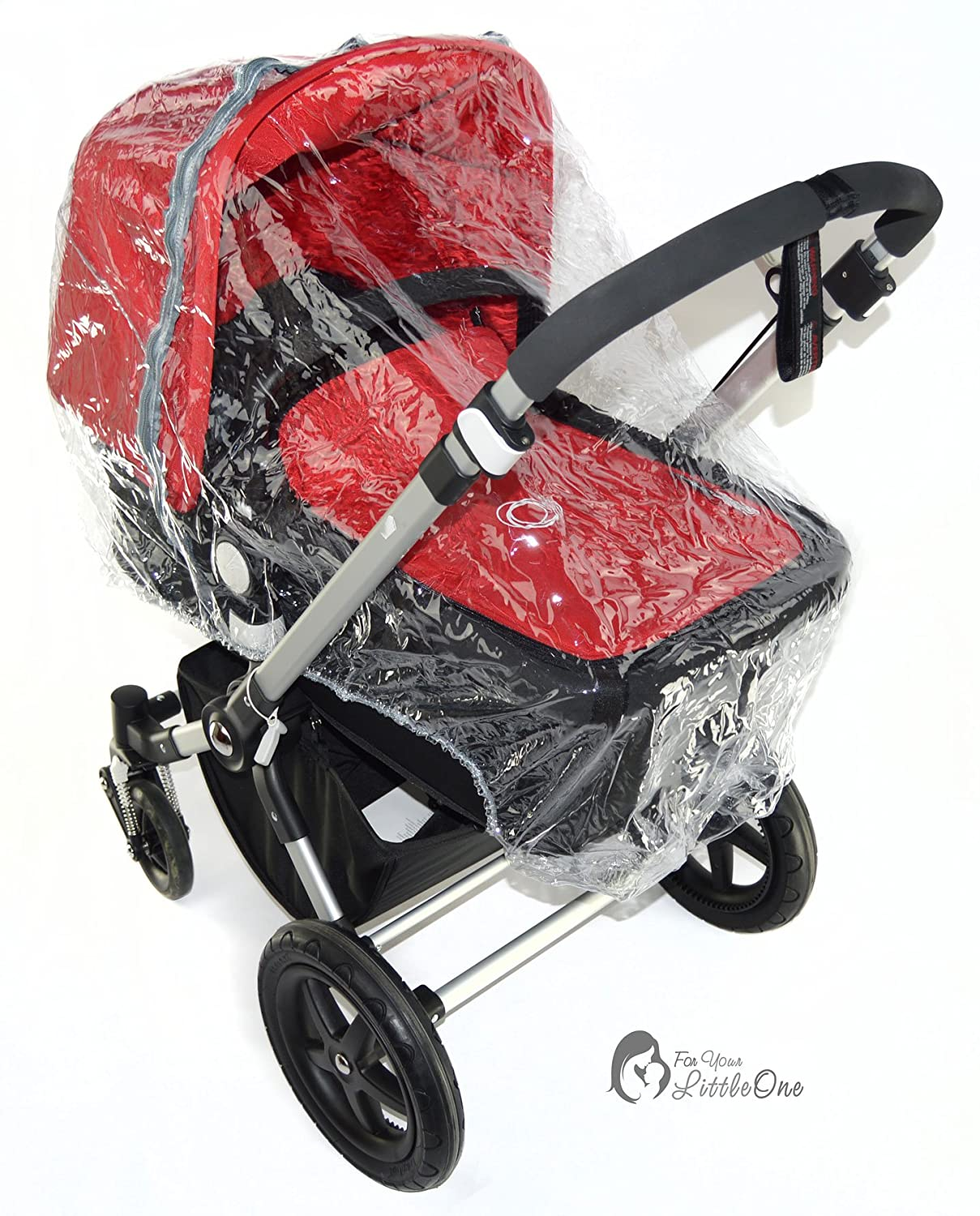 Raincover For Cameleon iCandy Apple Peach Strawberry Carrycot /& Seat Rain Cover