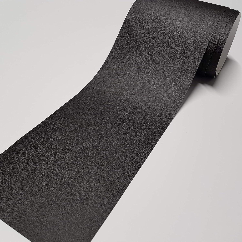 3M Protection Peinture Film F506 contre les Impacts de Gravillons Noir Mat
