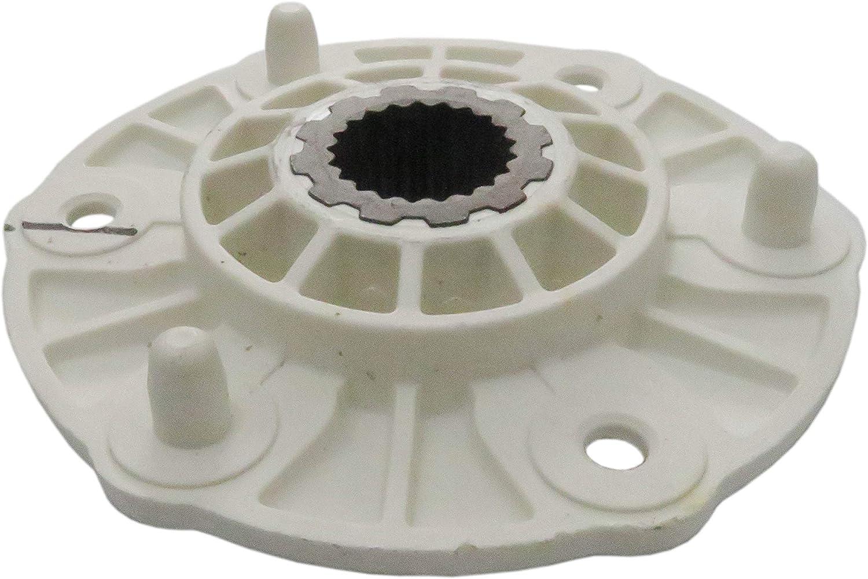 eStarpro MBF618448 Washer Rotor Hub Repl.# 4413EA1002B 4413ER1001C 4413ER1002F 4413ER1003B