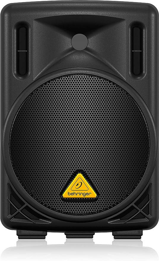 Amazon.com: Behringer, Eurolive B208D: Musical Instruments