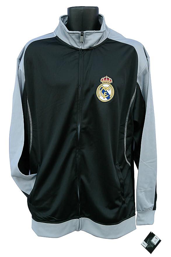 Real Madrid oficial licencia fútbol fútbol mercancía adultos ...