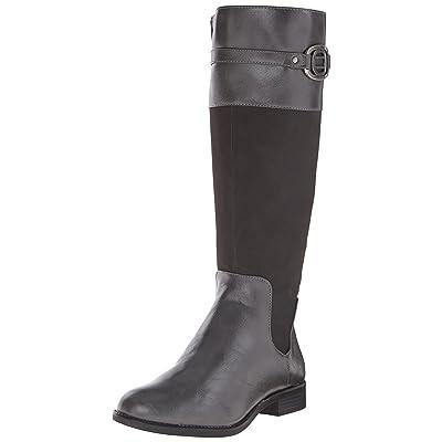 LifeStride Women's Ravish Riding Boot | Knee-High