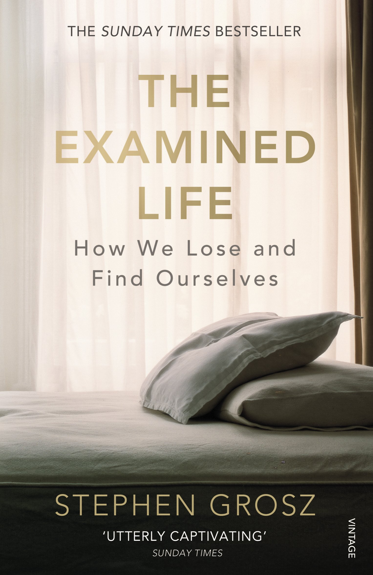 The Examined Life >> The Examined Life How We Lose And Find Ourselves Amazon Co Uk