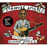 Strange Angels: in Flight With