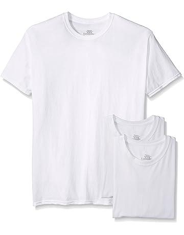 7dff44b85d502 Hanes Men s 3-Pack Tagless Crew Neck T-Shirt