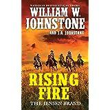 Rising Fire (The Jensen Brand)