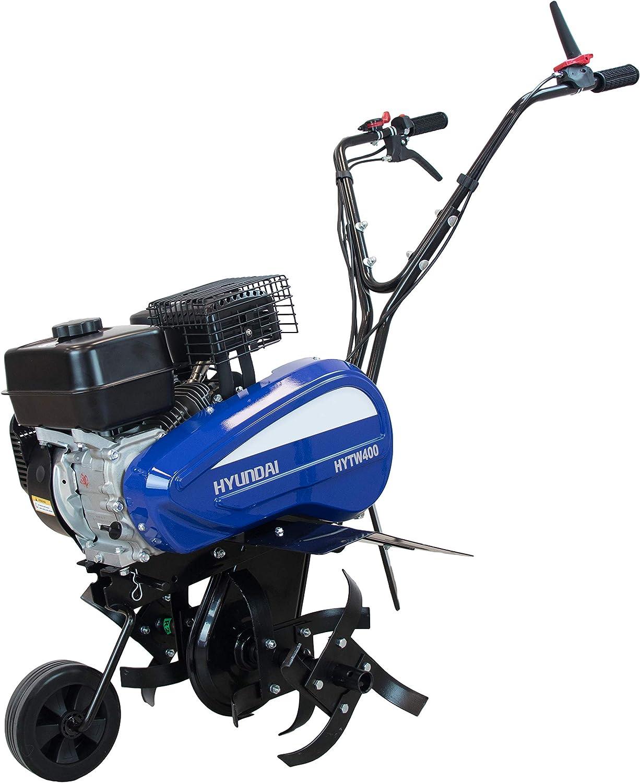 HYUNDAI HY-HYTW400, Motoazada, negro/azul