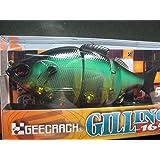 GEECRACK/ジークラック GILLING/ギリング 165 ハイフロート
