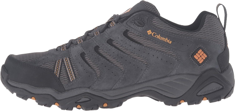 Columbia Mens North Plains II Hiking Shoe