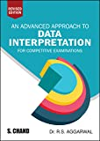 An Advance Approach to Data Interpretation ( For competitive Exam )