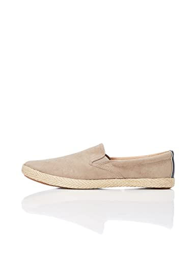 19f85b01dfe1 FIND Men s Archer Slip-on Trainers  Amazon.co.uk  Shoes   Bags