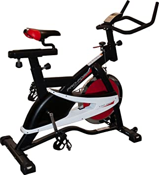 ProForm 190spx Bicicleta Red White,117x58x127 cm Negro/Blanco ...