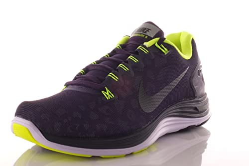 | Nike 'Lunarglide+ 5 Shield' Running Shoe Size