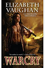 Warcry (Chronicles of the Warlands Book 4) Kindle Edition