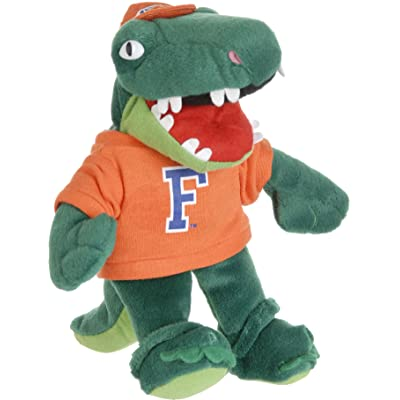 UF Gators By Plushland Plush Albert: Toys & Games