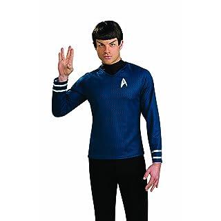 Rubie's Star Trek Movie Spock Wig