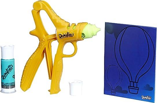 Play Doh Dohvinci Basic Set Arts & Crafts