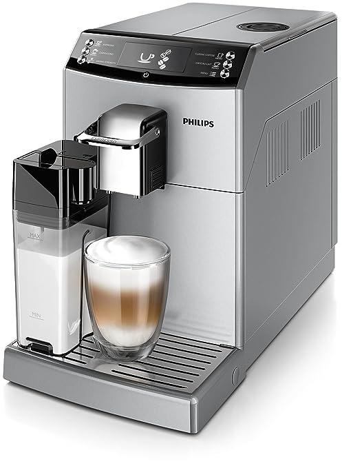 Philips Cafetera Espresso súper automática EP4051/10 EP4051 ...