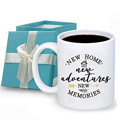 Funny Housewarming Gift New Home Gift Moving Mug Moving Gifts For Women And Men