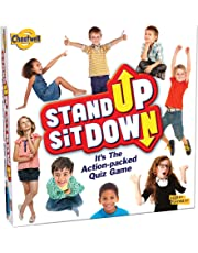 Cheatwell Stand Up Sit Down Trivia