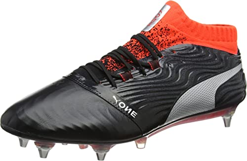 PUMA Herren One 18.1 Mx Sg Fußballschuhe: : Schuhe