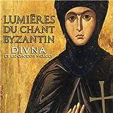 Lumières du chant byzantin (feat. Choeur Melodi)