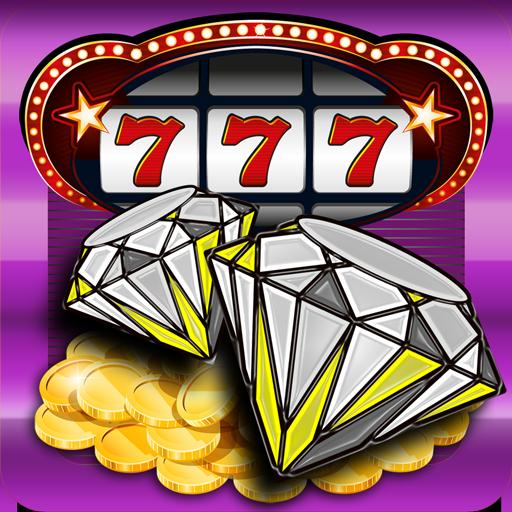 Diamond Crush Slot Machine - Try this Free Demo Version