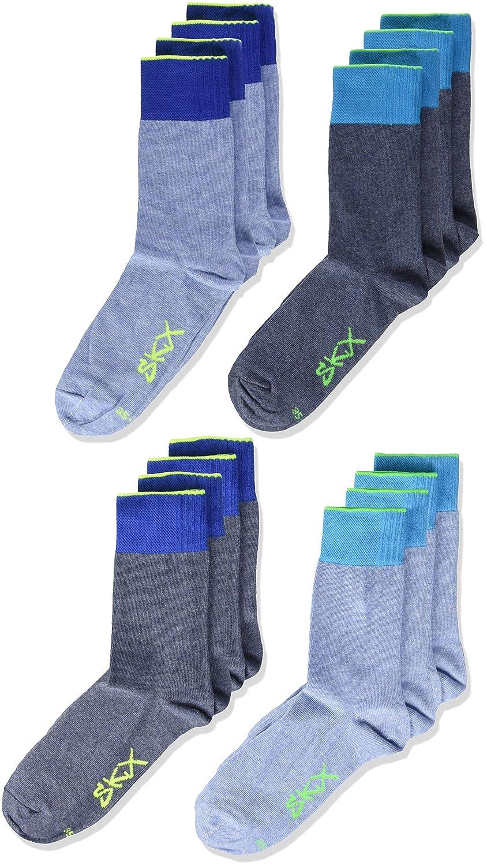 Skechers Socks Calze Bambino