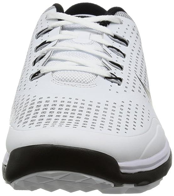 93b962a2eef2 Nike Golf Men s Lunar Cypress High Performance Golf Shoe