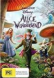 Alice In Wonderland (Live Action) (DVD)