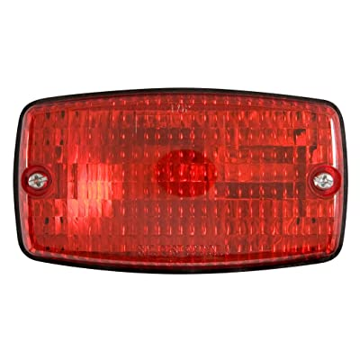 Optronics ST31RS Red Tail Light: Automotive
