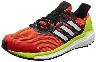 hot sale online f1d32 3f415 adidas Supernova Gore-TEX Running Shoes - AW17-8 - Orange