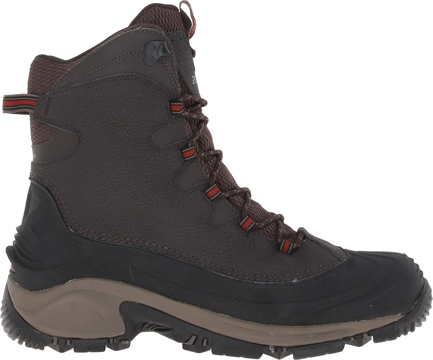 Columbia Mens Bugaboot Wide Snow Boot