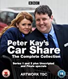 Peter Kay's Car Share - The Complete Collection [Blu-ray] [2018]