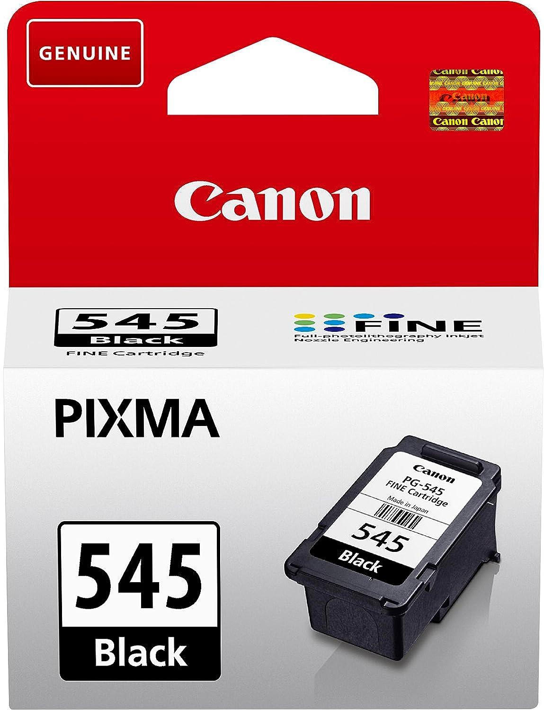 Canon CL-546XL original Tintenpatrone  Mehrfarbig XL für Pixma Inkjet Drucker TS3150-TS3151-MX495-MG2450-MG2550-MG2550S-MG2555S-MG2950-MG3050-MG3051-MG3052-MG3053-IP2850