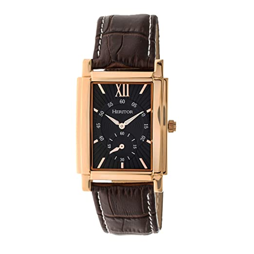 Heritor Automatic HR6105 Frederick - Reloj: heritor automatic: Amazon.es: Relojes