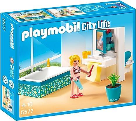 Playmobil 5577 - Modernes Badezimmer