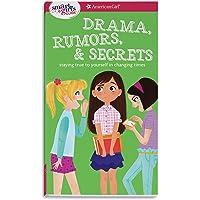 Smart Girl's Guide: Drama, Rumors & Secrets