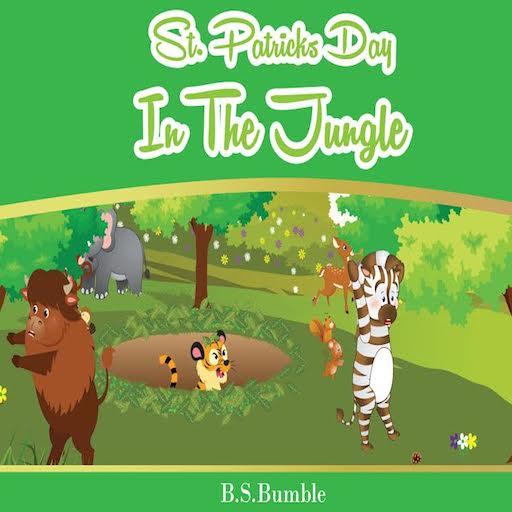 St Patricks Day in Jungle