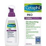 Cetaphil Dermacontrol Foam Wash, 8 Oz
