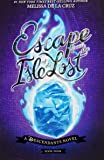 Disney Descendants #4: Escape from the Isle of the Lost