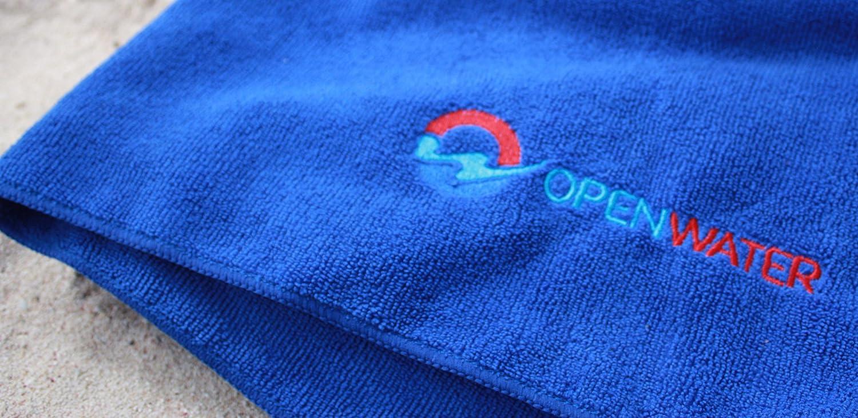 Extra Large Micro Fibre Swim Towel nEqualsOne