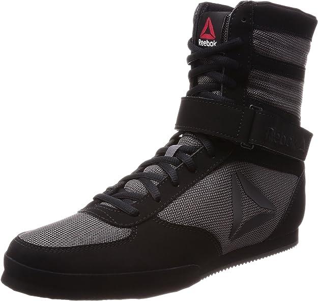 Buck Reebok Boxing Boot Chaussures de Boxe Homme