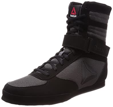 Reebok Boxing Boot - AW18-8.5 - Black