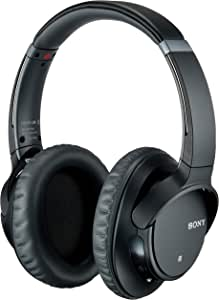 Sony Wireless Noise Canceling Stereo Headphone WH-CH700N-BM (Black)【Japan Domestic Genuine Products】 【Ships from Japan】