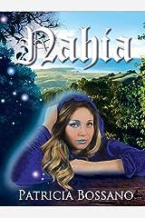 Nahia (Faerie Legacy Series Book 3) Kindle Edition