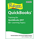 Professor Teaches QuickBooks 2017 [Download]