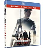 Mission : Impossible - Fallout [Blu-Ray]