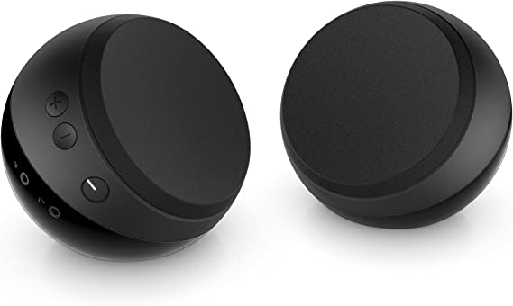 Dell 2.0 Speaker System with Waves Maxx Audio – AE215